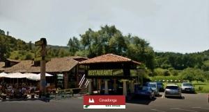 Restaurante Parrilla Casa Román