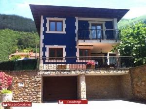 Casa Rural La Caneyona
