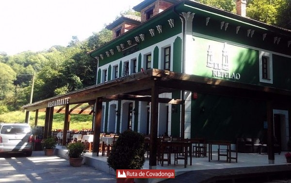Restaurante El Repelao